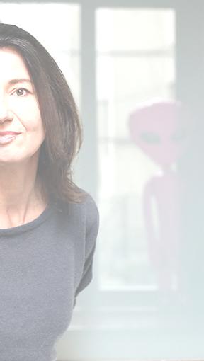 Bettina Gärtner Autorin Wien
