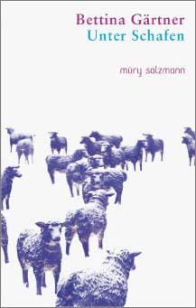 Unter Schafen, Cover